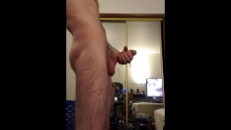 Front POV, some nice hard action!