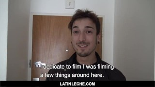 Out punk skater railed cameraman latinleche by pervy latino butt anal