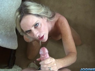 A creampie for step mother west
