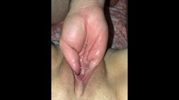 First Time Fisting, Massive Wet Squirt