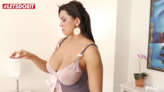 Chloe babe tourist busty abroad bitches lamour gets raw fuck bitches horny