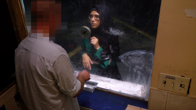Sexy woman desperate to poo Arabs exposed - desperate arab woman fucks for money at shady motel