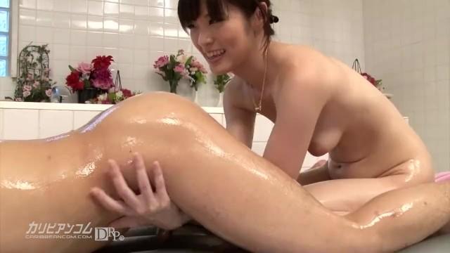【無】極上泡姫物語 Vol.45 パー ト2 Sara