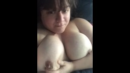 Fun with my tits :)