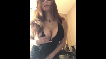 Tease & JOI to Cum. More I Show, More You Stroke. Pussy Ass Goddess Worship