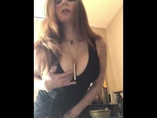 min mors kæreste porno