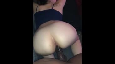 Hard Cumming and Queefing