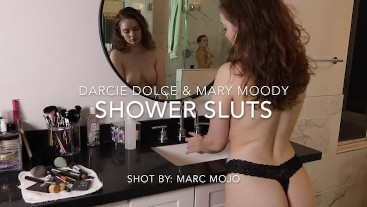 Shower Sex with Darcie Dolce