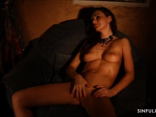 Sharing curvy wife with escort babe