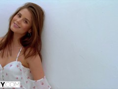 TUSHY Little Caprice and Her Best Friend Gape Like Crazy