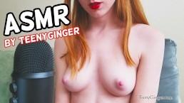 Cumming Together ASMR JOI