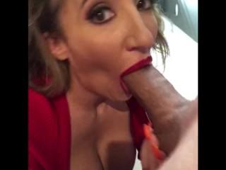 Egyptien des stars du porno elle baise sous chantage