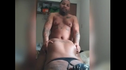 GETTING FUCKED BY BBC