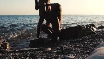 Nude Tourism - Wild Russia with Sasha Bikeyeva