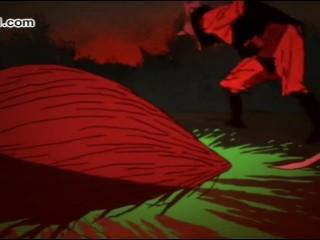 Hentai uncensored/cartoon kemonozume adult 02