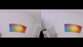 NIA NACCI & HER HUGE TITS FUCK YOU IN NAUGHTY AMERICA VR! Kink lyons