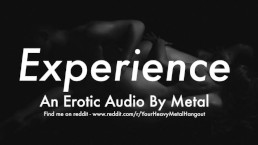 Hot, Rough, Sex with an Experienced Older Guy (Erotic Audio for Women)