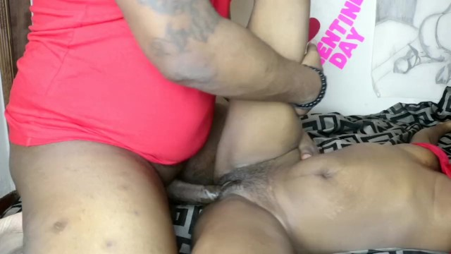Lil Slut Pay my Bills and made me Bust twice