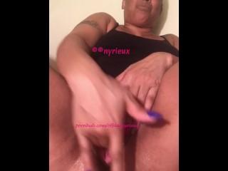 I'm Cummin For You
