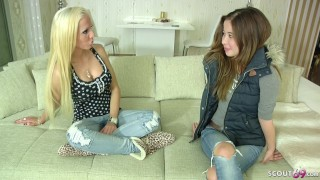 deutsche lesben sex videos