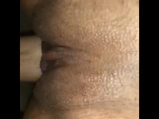 Fucking My Perfect Side Girl