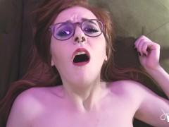 JessieWolfe Beautiful Agony  4 orgasms