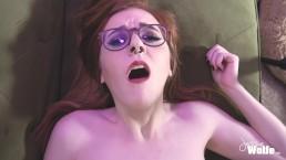 JessieWolfe Beautiful Agony, 4 orgasms