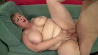 Big Boobs loves Big Cock Lila