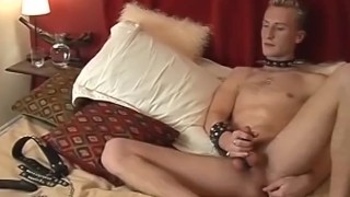 Is for solo euro audition an skinny twink masturbating stroking masturbation