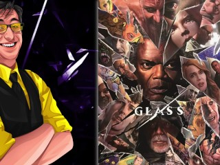 Joey Hollywood's Thoughts on Glass (2019) | JHF