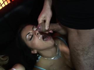 Double penerations for pleasure girls