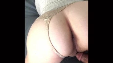 Interracial Afternoon Quickie