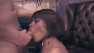 Raven Swallowz Ebony Porn Star is an Interracial Fetish Fuck and Cum Slut