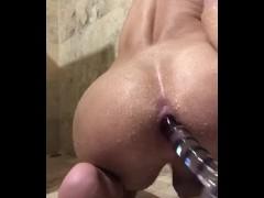 Gay pelirrojo mexicano
