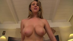 We should keep it in the family. Brooke Wylde SexPOV.com