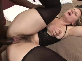 Great Cock for a real hot Milf