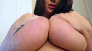 Filmové porno - Close Up Rychlovka Underboob