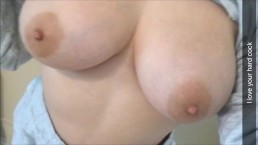 3Dio ASMR LETS CUM TOGETHER, WET PUSSY SOUNDS, MOANING
