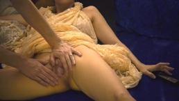FEMALE ORGASM DENIAL AND LAZY WEEKEND EDGING: Another Day in Paradise part2