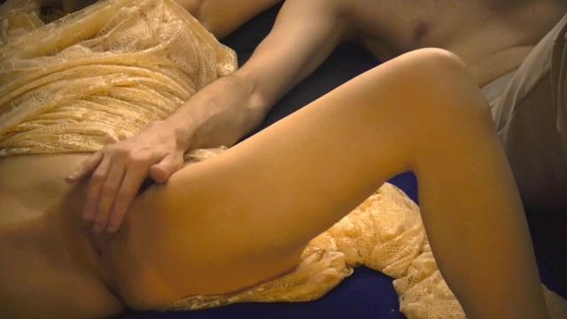 Cunial pussy Female orgasm denial lazy weekend edging: another day in paradise part_3