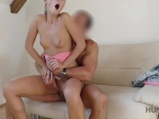 Cunt sex porn daddy4k curly-haired babe and mature man try old and young sex daddy
