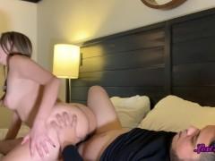Fucking my ExGirlfriend in Las Vegas - Lexi aaane