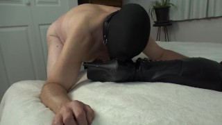 Your Goddess Desires Ass Worship. A sure way to earn your place! porno