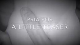 A little teaser