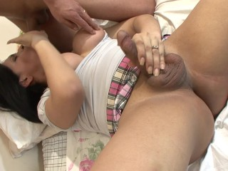 Free girl strp on sex clips