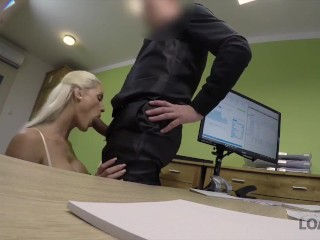 Free big boob pictures and videos loan4k. Absolutely gorgeous blonde girl has wonderful sex for cash