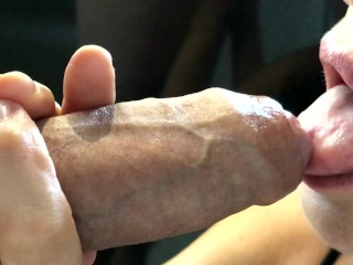 Ayanna jordan leaked nude photos and video video cum with blowjob tongue licking foresckin i think you should try this!!!, kink blowjob lick suck foreskin cum