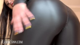 It's a gas to sniff My ass Preview