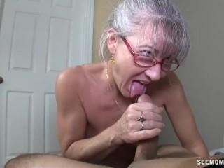 Carol tushudi deep throat