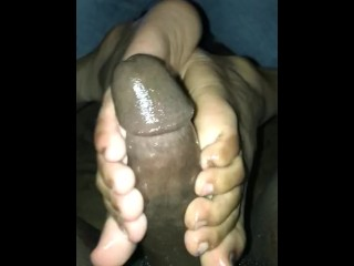 Cute boy anal ebony footjob -she wouldnРєРЃ?t stop, ebony footjob pov cum shot sole